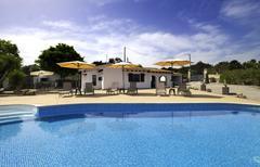 Vakantiehuis 1429352 voor 6 personen in Capdepera