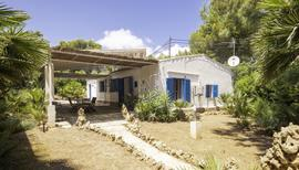 Holiday home 1429353 for 4 persons in Es Carregador