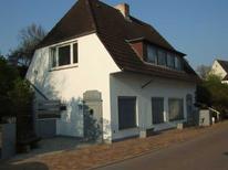 Mieszkanie wakacyjne 1429398 dla 4 osoby w Hörnum
