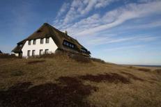 Ferienwohnung 1429415 für 3 Personen in Rantum auf Sylt