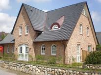 Ferienhaus 1429474 für 8 Personen in Westerland