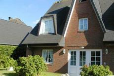 Apartamento 1429530 para 4 personas en Westerland