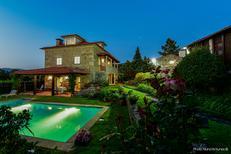 Ferienhaus 1429573 für 8 Personen in Fragoso