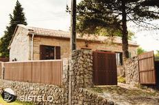 Ferienhaus 1429574 für 3 Personen in Sistelo
