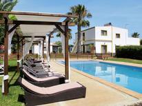 Holiday home 1429612 for 4 persons in Santa Barbara de Nexe