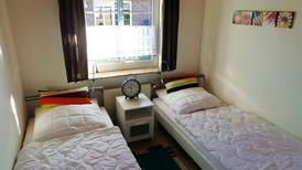 Ferienhaus 1429637 für 6 Personen in Hooksiel