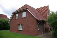 Ferienhaus 1429651 für 4 Personen in Hooksiel