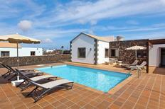 Holiday home 1429664 for 6 persons in La Oliva