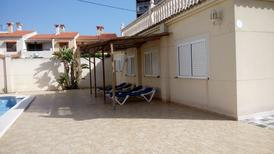 Holiday home 1429735 for 8 persons in València