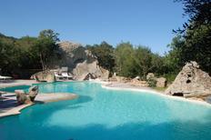 Ferienwohnung 1429747 für 2 Personen in Olbia