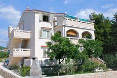 Ferienwohnung 1429770 für 3 Personen in Stara Novalja