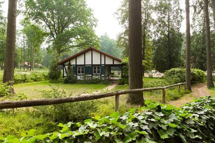 Gemütliches Ferienhaus : Region Brandenburg für 2 Personen