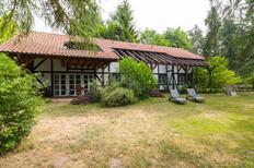 Ferienwohnung 1429835 für 4 Personen in Briesen