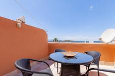 Appartement 1429845 voor 2 personen in La Manga del Mar Menor
