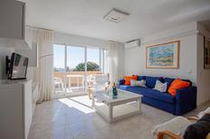 Appartement 1429847 voor 6 personen in La Manga del Mar Menor