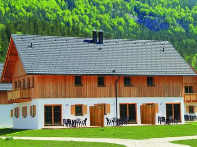 Für 6 Personen: Hübsches Apartment / Ferienwohnung in der Region Oberösterreich