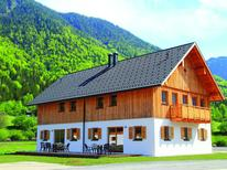 Holiday home 1429952 for 16 persons in Obertraun