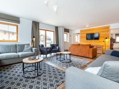 Gemütliches Ferienhaus : Region Oberösterreich für 16 Personen