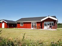 Mieszkanie wakacyjne 143160 dla 8 osób w Handbjerg