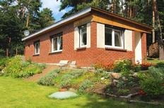 Holiday home 143790 for 2 persons in Wrechen