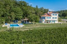 Vakantiehuis 1430015 voor 9 personen in Kremenje