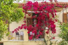 Holiday home 1430084 for 6 persons in Kalamata