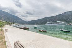 Studio 1430116 for 2 persons in Kotor