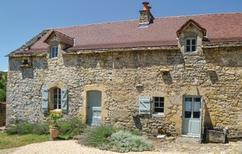 Vakantiehuis 1430206 voor 4 personen in Toulonjac
