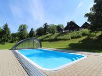 Holiday home 1430222 for 6 persons in Čistá v Krkonoších