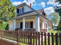 Villa 1430300 per 9 persone in Balatonfenyves