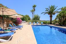 Holiday home 1430311 for 6 persons in Altea