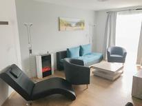 Rekreační byt 1430342 pro 4 osoby v Burhave