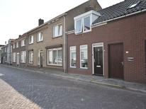 Holiday home 1430437 for 4 persons in Nieuwvliet