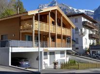 Appartamento 1430449 per 4 persone in Grindelwald