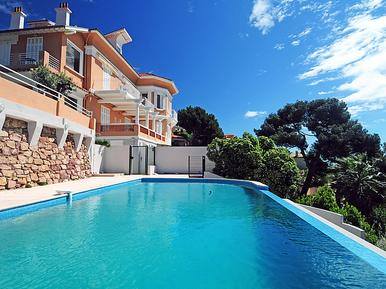 Für 6 Personen: Hübsches Apartment / Ferienwohnung in der Region Hyères