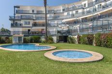 Apartamento 1430496 para 4 personas en Oliva