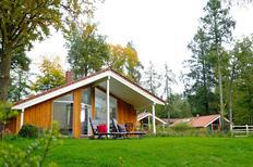 Ferienhaus 1430545 für 4 Personen in Briesen
