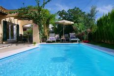 Ferienhaus 1430570 für 5 Personen in Alcúdia