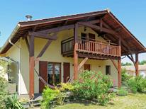 Holiday home 1430576 for 8 persons in Hourtin