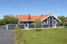 Holiday home 1430595 for 8 persons in Bork Havn