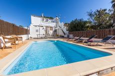 Maison de vacances 1430602 pour 7 personnes , Alcúdia