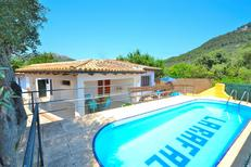 Holiday home 1430610 for 6 persons in Pollença
