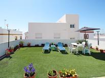 Appartement 1430791 voor 6 personen in Conil de la Frontera