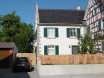 Ferienhaus 1430805 für 6 Personen in Bodman-Ludwigshafen