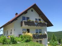 Appartement 1430811 voor 3 personen in Altglashütten