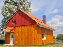 Holiday home 1430819 for 6 persons in Illmensee-Ruschweiler
