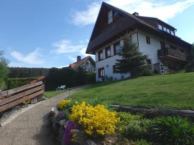 Für 3 Personen: Hübsches Apartment / Ferienwohnung in der Region Schwarzwald