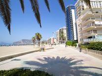 Holiday apartment 1430854 for 5 persons in Calpe