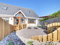 Holiday home 1430860 for 6 persons in Croyde