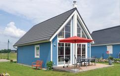 Holiday home 1430895 for 4 adults + 1 child in Zerpenschleuse, Wandlitz